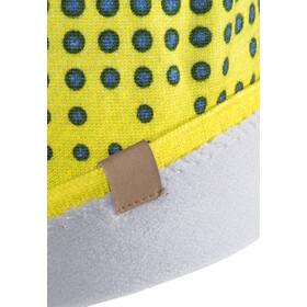 Giesswein Beilspitze Nakrycie głowy żółty